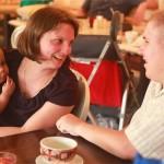 Елена Кривдина: меня везде учили в первую очередь помогать людям