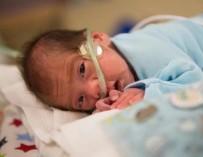 В США женщина с мертвым мозгом родила здорового ребенка