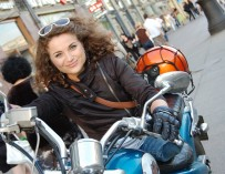 Вероника Скугина: «Поиск жизненного пути»