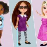 В Британии производитель игрушек выпустил серию кукол-инвалидов