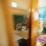 © Фото: Егор Желов В Новопетровской школе-интернате
