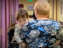 «Эволюция Москвы»: Как адаптируются дети-инвалиды