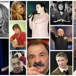 Знаменитости, которые умерли от рака