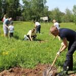 Александр Грибов: «Социальная деревня — уникальный для центральной России опыт»