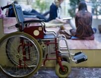 Президент РФ поручил создать федеральный реестр инвалидов