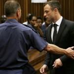 Паралимпиец Писториус выйдет из тюрьмы 21 августа