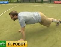Киборги среди нас: в Москву съехались люди с встроенными в тело модулями Bluetooth и Wi-Fi
