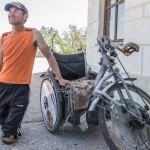 На инвалидной коляске из Уфы в Севастополь: а вам слабо?