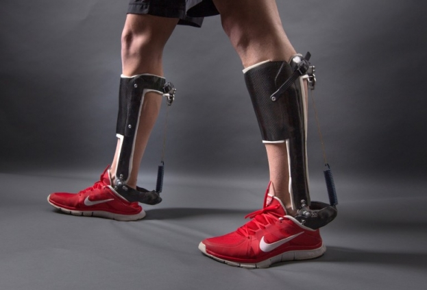walking-ankle-exoskeleton