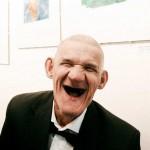Юра Зеленый: «Рисовал, чтобы не сойти с ума»