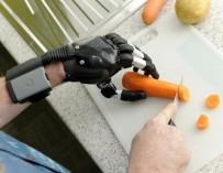 Современная робототехника в реабилитации инвалидов