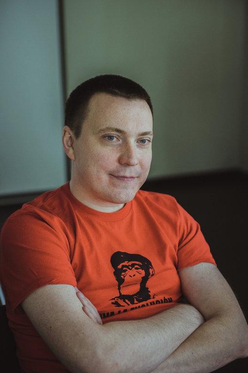Алексей Лахов, общественный деятель, Санкт-Петербург