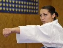 Другая жизнь: Ульяна Смирнова — Чемпионка мира по карате