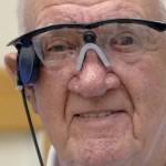 В Британии проведена первая в мире пересадка искусственного глаза