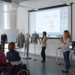 Презентация коллекции для инвалидов.