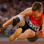 Спортсмены неограниченных возможностей