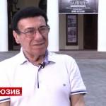 Оперный певец Зураб Соткилава признался, что тяжело болен раком