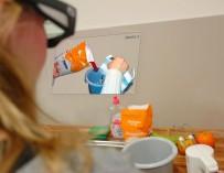 ADAMAAS: умные очки, призванные помогать пожилым людям и инвалидам