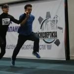 Слепой волгоградец «запрыгнул» в сборную России