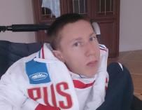 Как 17-летний инвалид-колясочник из пензенской глубинки стал чемпионом мира