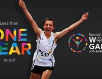 Специальная Олимпиада 2015 стартует 25 июля в Лос-Анджелесе