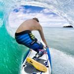 Isa проведет первый в мире чемпионат для серферов с ограниченными возможностями