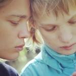 Наталья Водянова: Мне очень обидно за маму и за Оксану
