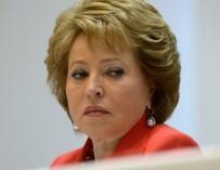 Матвиенко: следует тщательно разобраться в случае с сестрой Водяновой