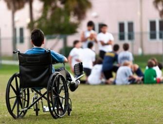 Мир без инвалидов — это ложь