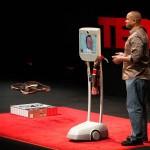 Генри Эванс и Чед Дженкинс: Встречайте роботов для человечества