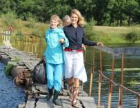 Сестру Натальи Водяновой выгнали из нижегородского кафе из-за ДЦП и аутизма