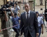 Оскар Писториус выходит из тюрьмы на следующей неделе