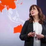 Мэрин Маккена: Что мы будем делать, когда антибиотики перестанут помогать?