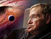 Стивен Хокинг: черные дыры — это двери в другие Вселенные