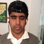 Слепой индиец научился делать звуковые фотографии