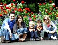 Особые дети в многодетных семьях