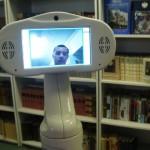 В пяти школах Астрахани появятся роботы телеприсутствия