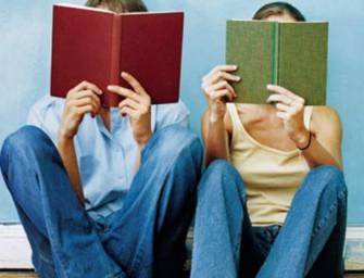 13 книг, которые сделают лучше вашего ребенка… и вас!