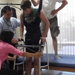 Парализованный человек вновь обрел возможность ходить. Без экзоскелета