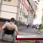 Соцэксперимент: добро пожаловать или инвалидам вход воспрещён