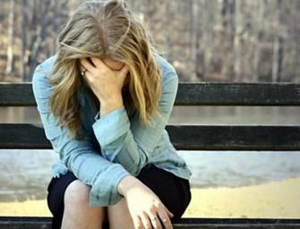 Про Наташу, Джоконду и депрессию