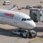 В Цюрихе семью сняли с самолета из-за плачущего ребенка-аутиста