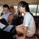 Китайцы разработали «мыслемобиль»