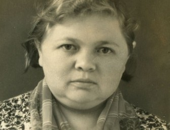 Тетя Клава, или О дружбе «Болтушки» и «Утки»