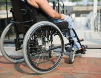 Скандалы с ограничением прав инвалидов в России.