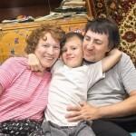 Родители вопреки обстоятельствам