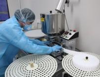 Белорусские специалисты разработали новые фармпрепараты