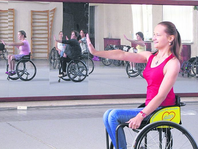 Сайт инвалидов всероссийское для первое знакомств