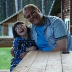 История о человеке, мечтающем стать паралимпийцем.
