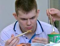 В Ленинградской области появился центр, где инвалидов в буквальном смысле учат самостоятельной жизни